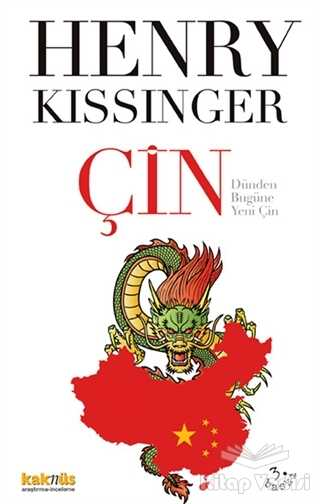 Kaknüs Yayınları - Çin