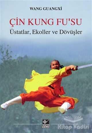 Kaynak Yayınları - Çin Kung Fu'su