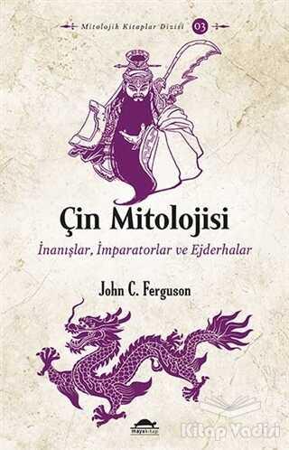 Maya Kitap - Çin Mitolojisi
