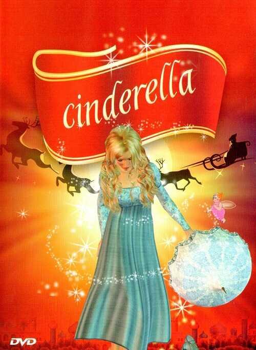 Nakkaş Yapım ve Prodüksiyon - Cinderella