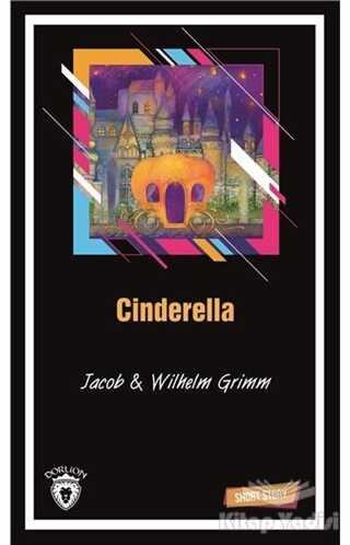 Dorlion Yayınevi - Cinderella Short Story