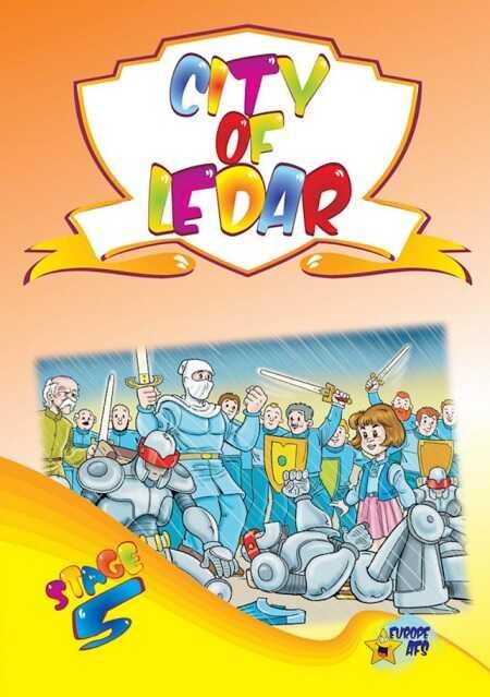 AFS Yayınları - City of Ledar (Stage 5)