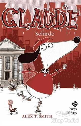 Hep Kitap - Claude Şehirde