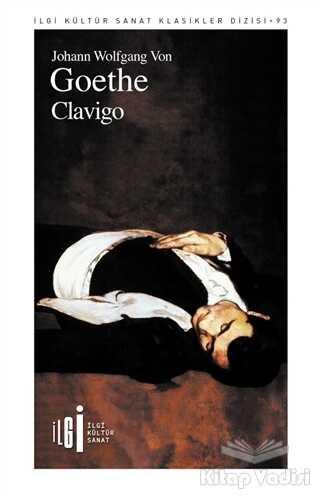 İlgi Kültür Sanat Yayınları - Clavigo