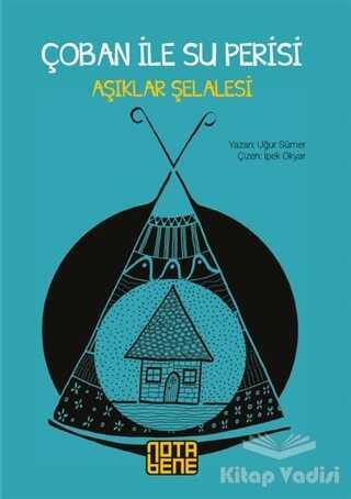 Nota Bene Yayınları - Çoban ile Su Perisi