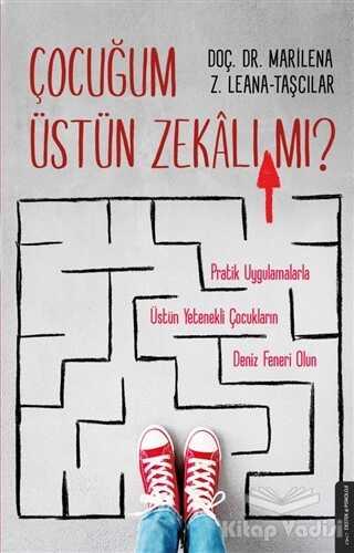 Destek Yayınları - Çocuğum Üstün Zekalı mı?