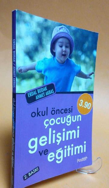 Katre Yayınları - Çocuğun Gelişimi Ve Eğitimi / Erdal Budak Katre Yay.