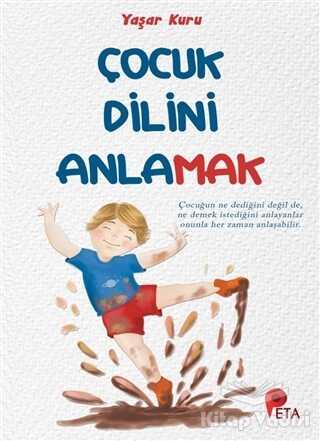 Peta Kitap - Çocuk Dilini Anlamak