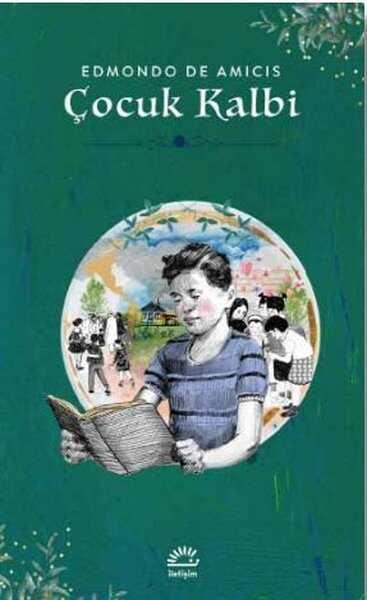İletişim Yayınları - Çocuk Kalbi