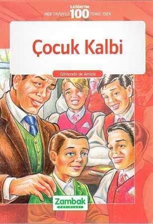 Zambak Yayınları - Çocuk Kalbi