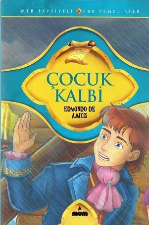 Mum Yayınları - Çocuk Kalbi