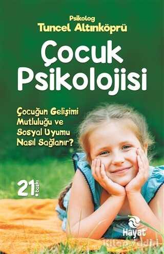 Hayat Yayınları - Çocuk Psikolojisi