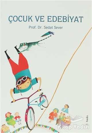 Tudem Yayınları - Çocuk ve Edebiyat