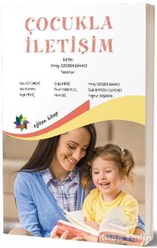 Eğiten Kitap - Çocukla İletişim
