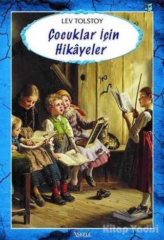 İskele Yayıncılık - Çocuklar İçin Hikayeler