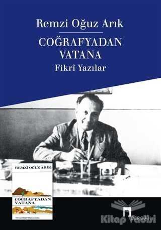 Dergah Yayınları - Coğrafyadan Vatana