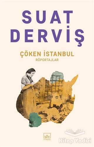 İthaki Yayınları - Çöken İstanbul