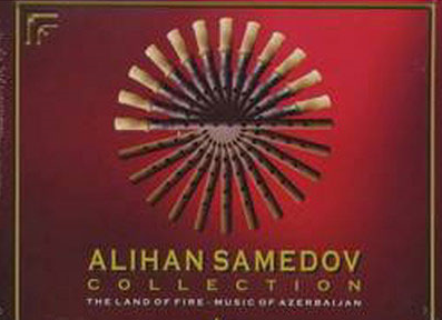 Tfm Müzik - Collection Alihan Samedov