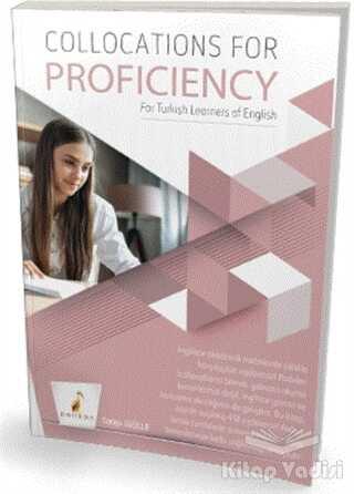 Pelikan Tıp Teknik Yayıncılık - Collocations for Proficiency
