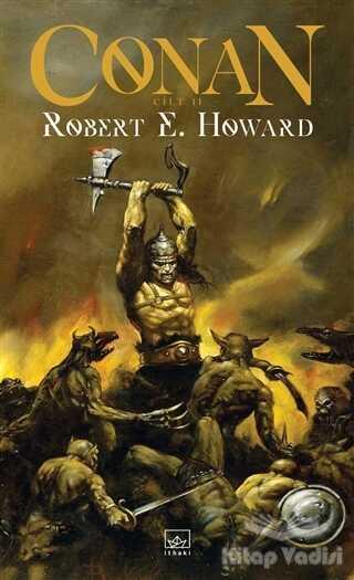 İthaki Yayınları - Conan: Cilt 2