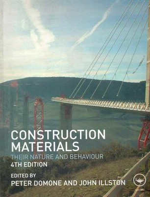 Cambridge University Press - CONSTRUCTION MATERIALS / CMB