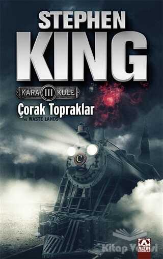 Altın Kitaplar - Çorak Topraklar Kara Kule 3