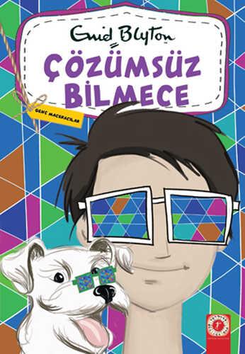 Artemis Yayınları - Çözümsüz Bilmece - Genç Maceracılar 2