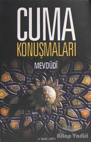 İnkılab Yayınları - Cuma Konuşmaları