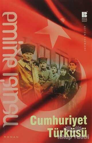 Bilge Kültür Sanat - Cumhuriyet Türküsü