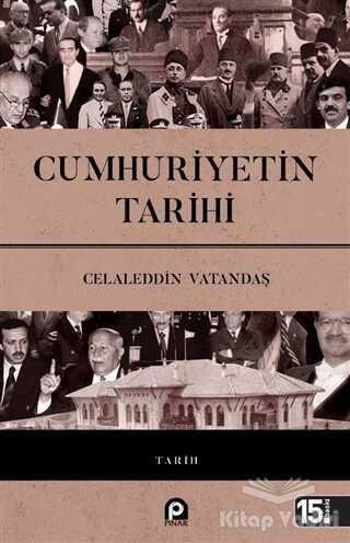 Pınar Yayınları - Cumhuriyetin Tarihi