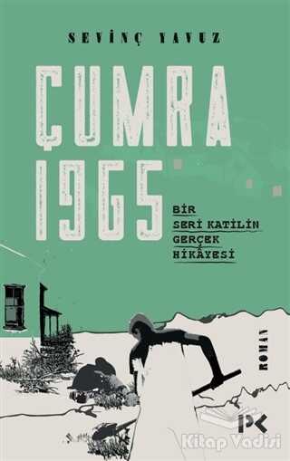 Profil Kitap - Çumra 1965
