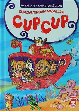 Timaş Çocuk - Cupcup