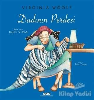 Yapı Kredi Yayınları - Dadının Perdesi