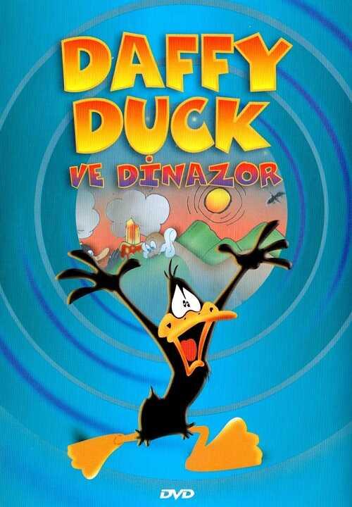 Nakkaş Yapım ve Prodüksiyon - Daffy Duck ve Dinazor