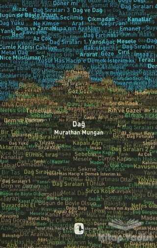 Metis Yayınları - Dağ