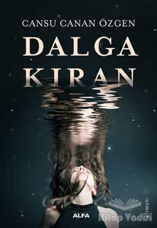 Alfa Yayınları - Dalgakıran