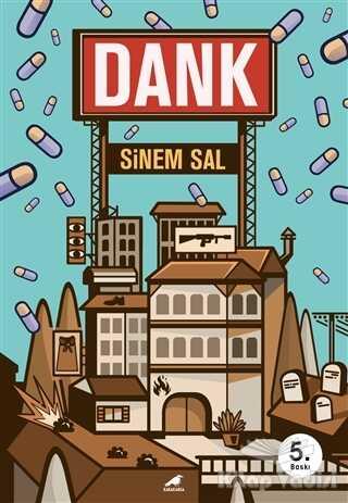 Kara Karga Yayınları - Dank