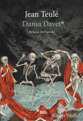 Sel Yayıncılık - Dansa Davet