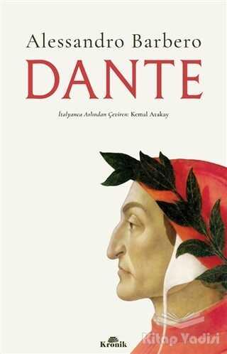 Kronik Kitap - Dante