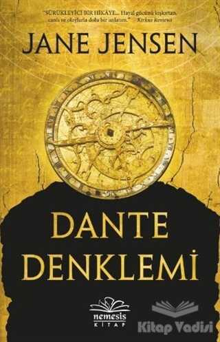 Nemesis Kitap - Dante Denklemi