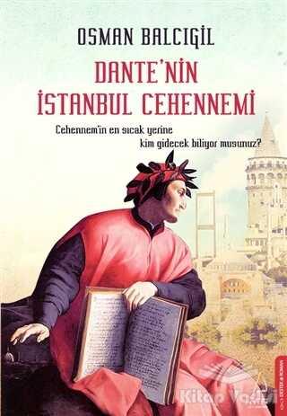 Destek Yayınları - Dante'nin İstanbul Cehennemi