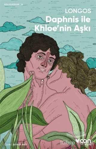 Can Yayınları - Daphnis ile Khloe'nin Aşkı