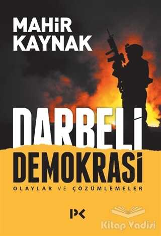 Profil Yayıncılık - Darbeli Demokrasi