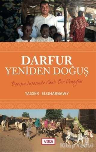 Vadi Yayınları - Darfur Yeniden Doğuş