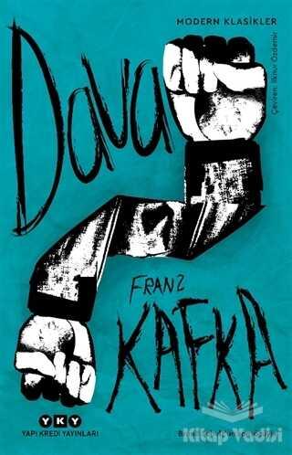 Yapı Kredi Yayınları - Dava