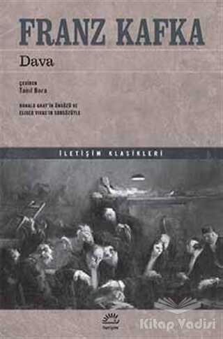 İletişim Yayınevi - Dava