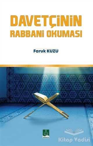 Semere Yayınları - Davetçinin Rabbani Okuması