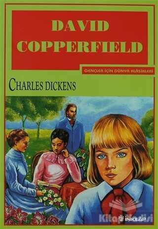 İnkılap Kitabevi - Gençlik Kitapları - David Copperfield