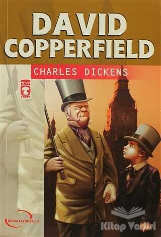Timaş Çocuk - Klasikler - David Copperfield