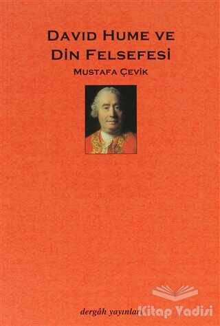 Dergah Yayınları - David Hume ve Din Felsefesi